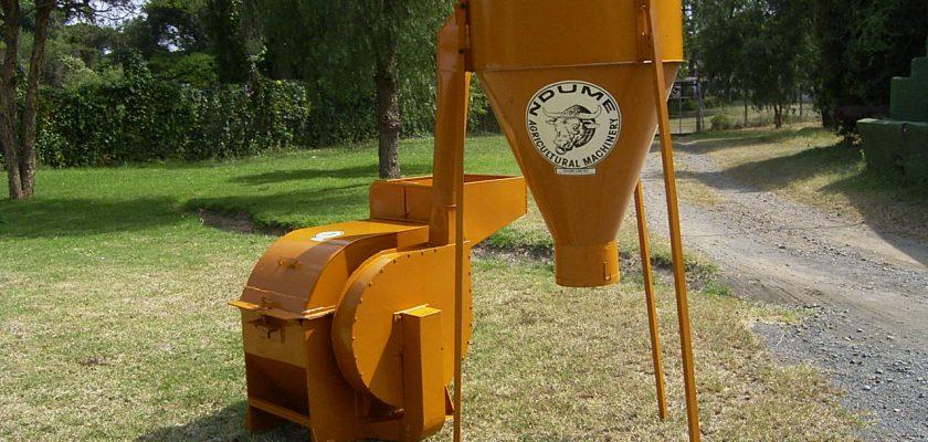 GM50 Hammer Mill