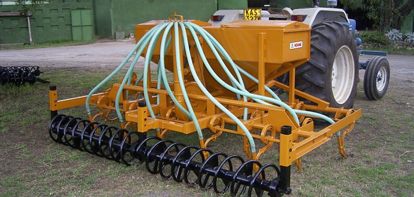 Air Seeder Mounted – Standard