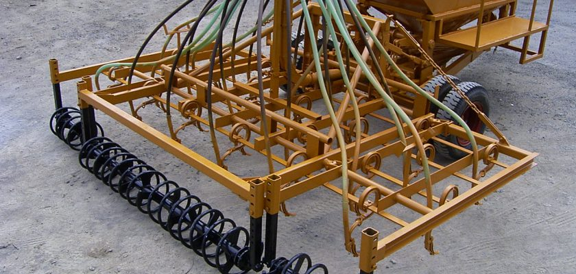 Air Seeder Trailed Standard 10, 12 and 14 ft