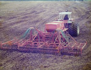 Air Seeder 16 to 24ft Std