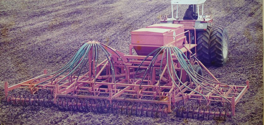 Air Seeder Trailed Standard 16 to 24ft