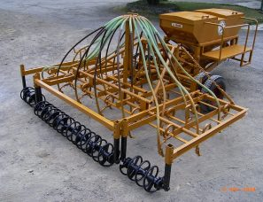 Air Seeder Trailed Standard