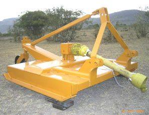 Gyromower