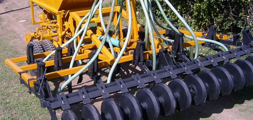 Presswheel Planter 10 and 13ft